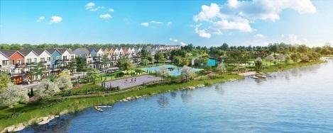 Park Riverisde Premium đẹp như một bức tranh. Thông tin dự án liên hệ, hotline: Hotline: 096 1081 299, hoặc Parkriversidepremium.vn
