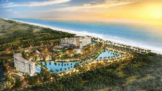 """Mövenpick Resort Waverly Phú Quốc sở hữu vị trí """"đủ gần – đủ xa"""", đón trọn nhu cầu của du khách trong và ngoài nước"""