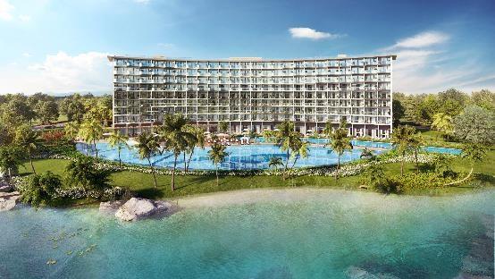 """Mövenpick Resort Waverly Phú Quốc được ví như """"bản duet"""" được cất lên từ thiên nhiên và bàn tay tài hoa của con người"""