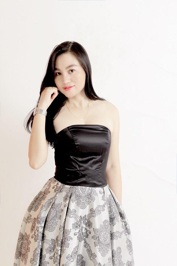 Doanhnhân Trần Huyền Nhung với niềm đam mêâm nhạc cháy bỏng - 5