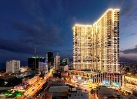 Vinpearl khai trương khách sạn nội đô đầu tiên tại Nha Trang - 2