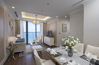 Vinpearl khai trương khách sạn nội đô đầu tiên tại Nha Trang - 3
