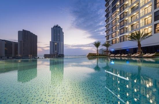 Vinpearl khai trương khách sạn nội đô đầu tiên tại Nha Trang - 5