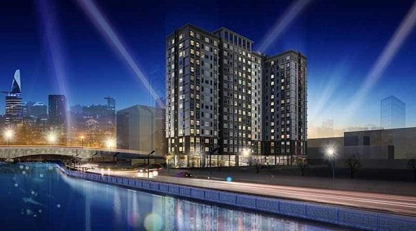 Felisa Riverside gây sốt thị trường khi chỉ từ 1,09 tỷ/căn 2 phòng ngủ