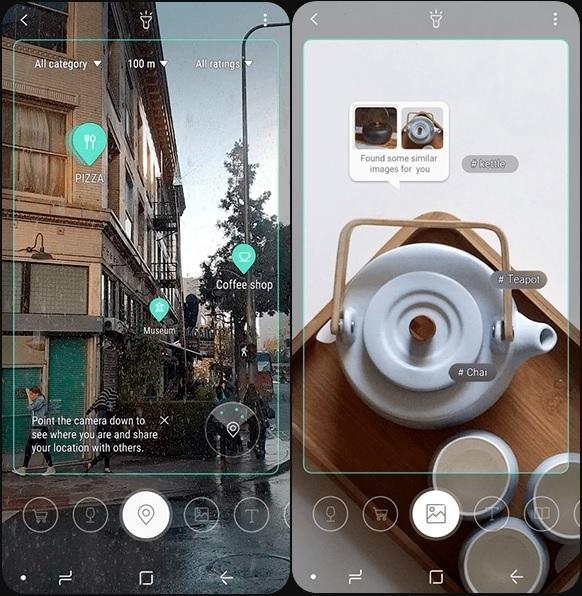 Galaxy S9/S9+ đưa trải nghiệm di động vượt lên giá trị giao tiếp thông thường - 4