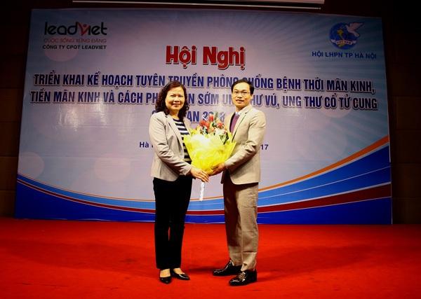 """Doanh nhân trẻ Nguyễn Huy - Phải chấp nhận """"thử và sai"""" mới có sự thành công - 2"""