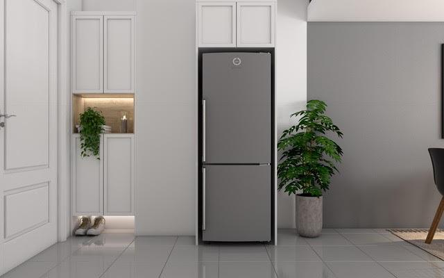 Tận dụng triệt để mọi không gian để đồ sẽ giúp căn nhà của bạn gọn gàng và ngăn nắp hơn rất nhiều.