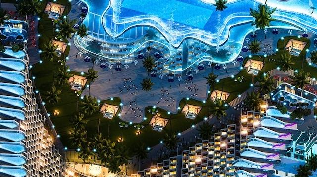 The Arena Cam Ranh- Miếng bánh ngon cho thị trường bất động sản nghỉ dưỡng - 3