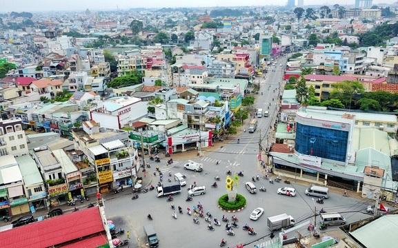 """Ngay khi có thông tin nâng cấp, mở rộng lên 30 mét, đường Tô Ngọc Vân đã trở thành """"trục nam châm"""" hút giới đầu tư BĐS"""