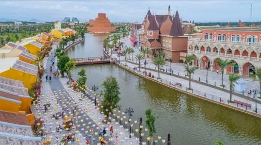 Tuyệt tác Vinpearl Resort & Golf Nam Hội An giữa lòng di sản - 2