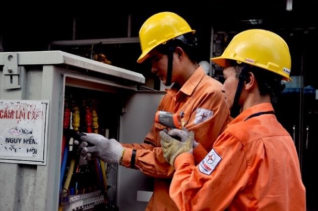 Lưới điện Hà Nội vận hành an toàn trong những ngày nắng nóng đầu tháng 7 - 2