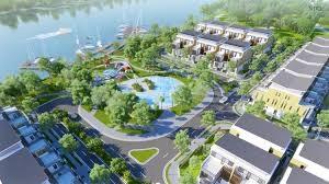 Trần Anh Reverside: Khu đô thị view sông đáng sống - 2