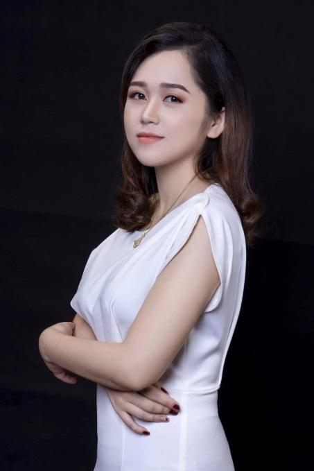 CEO Đào Nhung-kinh doanh bằng cả tâm và tài