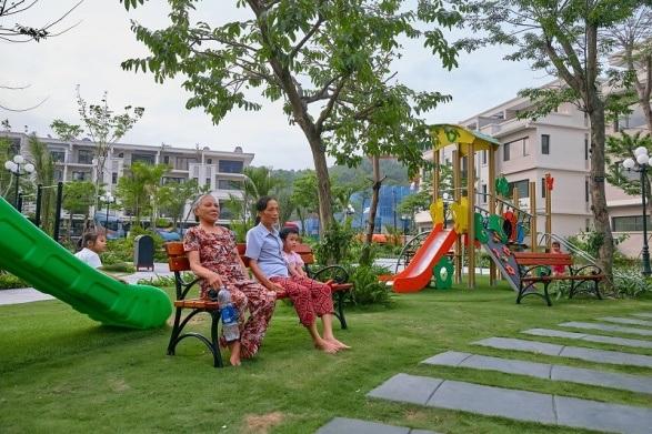 Green Bay Garden -  Môi trường sống xanh cùng cộng đồng dân cư văn minh - 6
