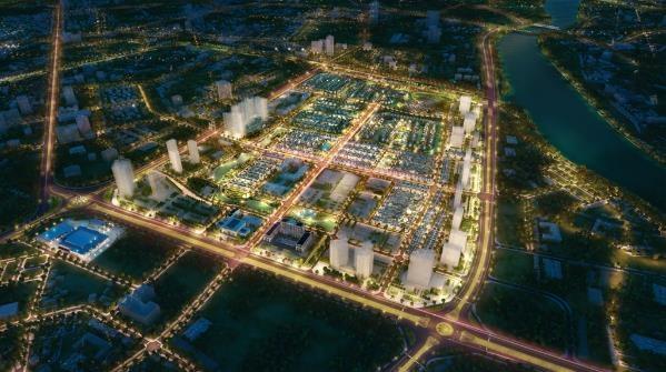 Vinhomes Star City – khu đô thị phong cách châu Âu sang trọng, đẳng cấp đầu tiên tại Thanh Hoá (hình ảnh minh hoạ)