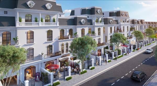 Các căn nhà vườn và nhà liền kề thuộc phân khu Hoa Hồng - Vinhomes Star City có diện tích từ 87,5m2 đến 472,8m2, phù hợp cho cả hai nhu cầu sinh sống và đầu tư kinh doanh (hình ảnh minh họa)