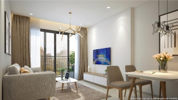 VinCity Ocean Park cung cấp 14 loại căn hộ diện tích từ khoảng 28m2 đến khoảng 75m2 được thiết kế hợp lý, công năng linh hoạt, phù hợp với nhu cầu đa dạng của nhiều khách hàng như chị Trà.