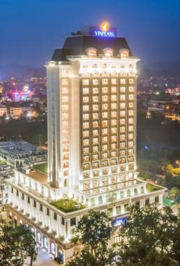 Vinpearl Condotel Phủ Lý - biểu tượng của sự phát triển hội nhập và là điểm sáng mới của thành phố