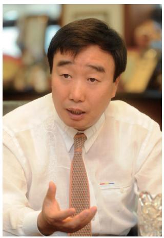 ChungHo Nais – Ông lớn ngành lọc nước Hàn Quốc tham gia thị trường Việt Nam - 1