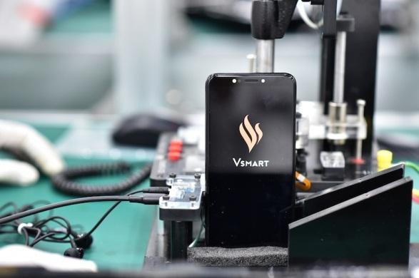 Vingroup vào Top 10 doanh nghiệp lớn nhất Việt Nam - 3