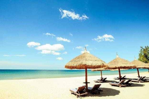 Phú Quốc (Việt Nam) sở hữu một trong những bãi biển đẹp nhất hành tinh