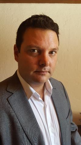 Ông Alastair Sinclair – Giám đốc vùng của Crystal Lagoons