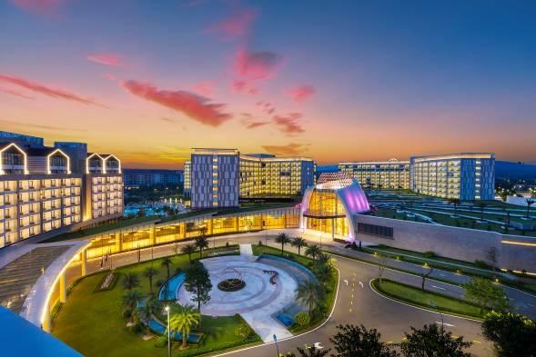 Sự xuất hiện của những thông tin về dự án casino Phú Quốc của Vingroup đã ngay lập tức khuấy động lại thị trường bất động sản nơi đây