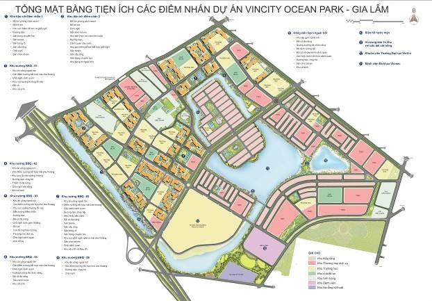 VinCity Ocean Park: Nhiều điểm mới trong giao thông kết nối đến dự án - Ảnh 1.