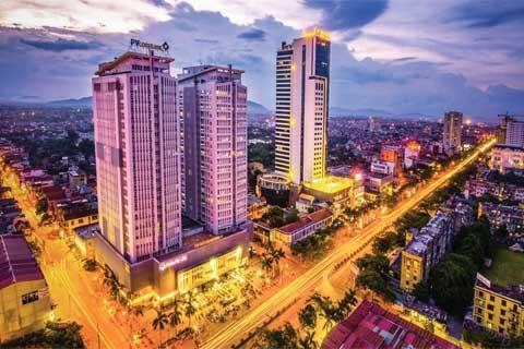 Mảnh đất Nghệ Tĩnh: Thị trường bất động sản giàu tiềm năng - Ảnh 2.