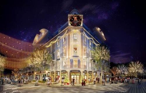 Cơ hội đầu tư dòng Shophouse ăn khách tại Hạ Long - Ảnh 3.