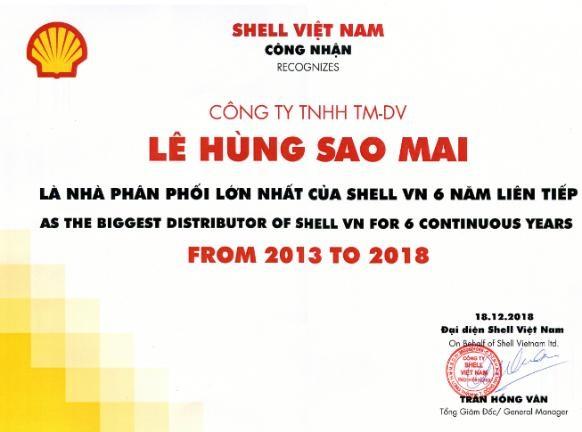 Giới thiệu sản phẩm dầu bánh răng thế hệ mới của Shell – Omala S2 GX - Ảnh 2.