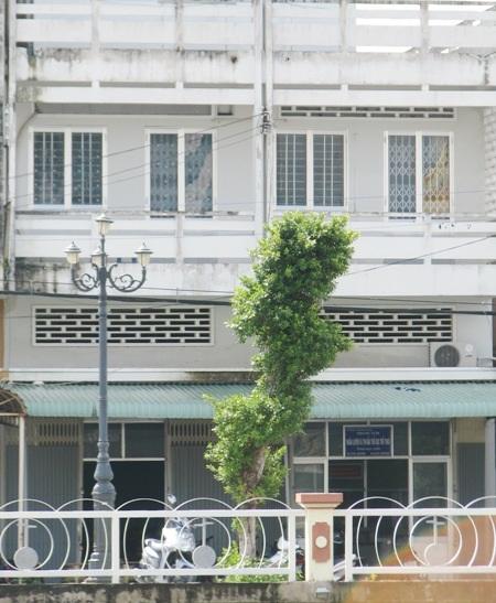 Trung tâm Huấn luyện và Thi đấu thể dục thể thao tỉnh Bạc Liêu, nơi ông Nguyễn Văn Hà và một số cán bộ cấp dưới thao túng để xảy ra nhiều sai phạm về tài chính trong một thời gian dài.