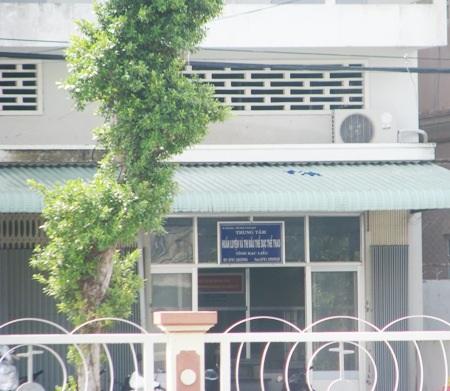 Trung tâm HL&TĐTDTT Bạc Liêu, nơi ông Nguyễn Văn Hà và một số cán bộ cấp dưới từng sử dụng tiền Nhà nước như... tiền túi.