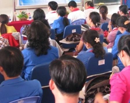 Cà Mau dự kiến đưa đi đào tạo thêm 110 tiến sĩ, thạc sĩ ở nước ngoài trong vòng 9 năm tới. (Ảnh minh họa)