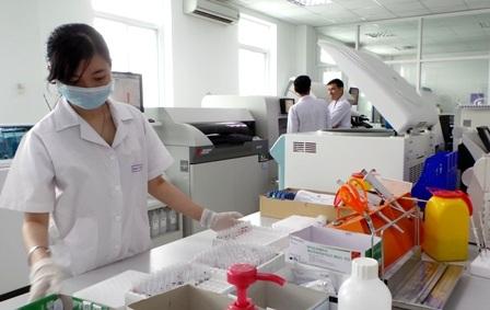 Người bệnh nghi ngờ mắc Zika sẽ được xét nghiệm miễn phí tại 30 bệnh viện trên địa bàn thành phố