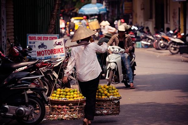Những nét khác biệt của Hà Nội trong mắt khách du lịch nước ngoài - 1