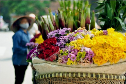 Những nét khác biệt của Hà Nội trong mắt khách du lịch nước ngoài - 2