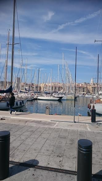Bến cảng xưa