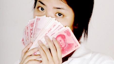 Trung Quốc bị xếp hạng kém hào phóng nhất thế giới - 1