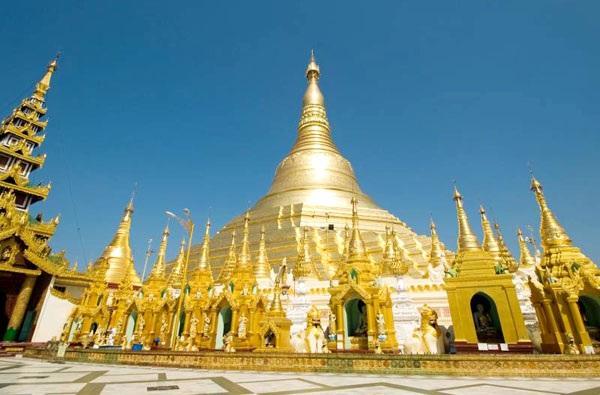 Trong khi đó, công dân Myanmar là những người hào phóng nhất thế giới