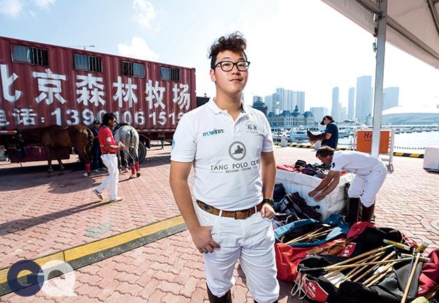 Nhà giàu mới nổi ở Trung Quốc với sự khác biệt đẳng cấp - 2