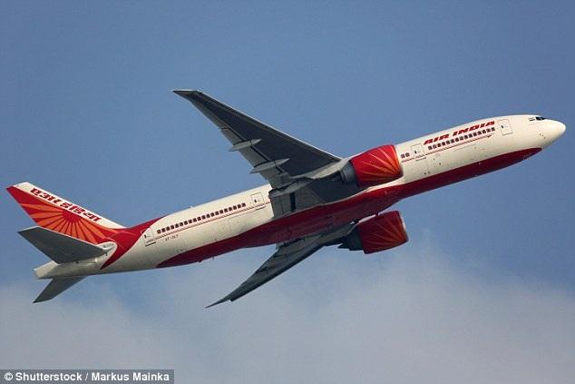 Hãng hàng không Air India nhận trách nhiệm về mình và gửi lời xin lỗi tới khách hàng