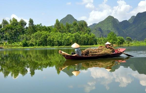 Báo nước ngoài bình chọn 10 địa danh đẹp nhất Việt Nam - 4
