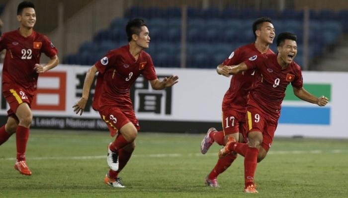 U19 Việt Nam ghi dấu ấn lịch sử bằng vé vào VCK World Cup U20