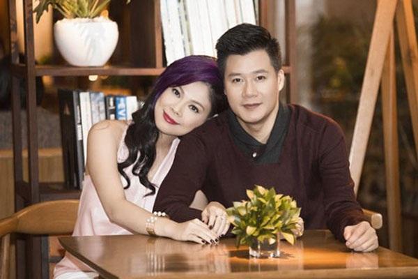 Thanh Thảo và Quang Dũng từng có mối tình lãng mạn. Giờ hai người là bạn thân, là tri kỷ của nhau.