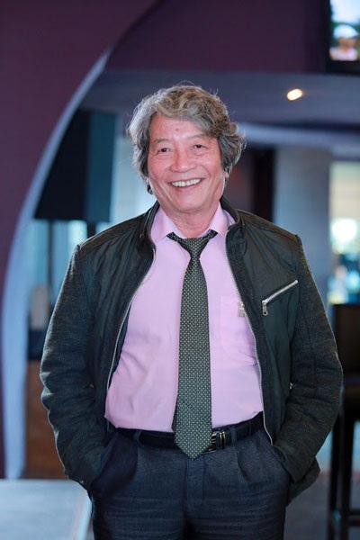 Ở cái tuổi hơn 70, nhạc sĩ Phó Đức Phương mới thực hiện liveshow lớn đầu tiên trong đời.