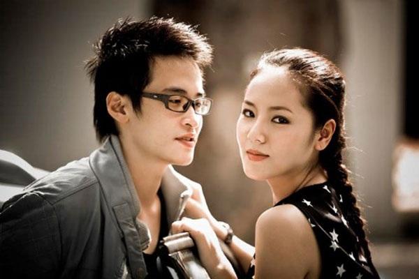 Hà Anh Tuấn- Phương Linh cặp đôi nghệ sĩ có sức hút với khán giả sau Sao mai Điểm hẹn 2006.