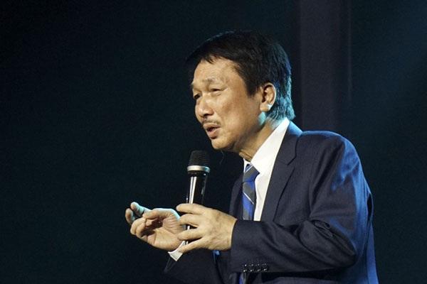 Nhạc sĩ Phú Quang chia sẻ, ông và NSƯT Quang Lý mới trò chuyện qua điện thoại ngày hôm qua. (Ảnh: Hữu Nghị)