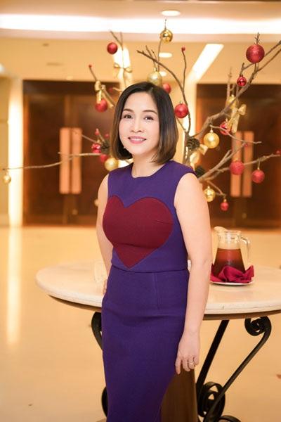 Lần đầu tiên Mỹ Linh khám phá bản thân với rock tại Lễ hội âm nhạc đặc biệt đón chào năm mới này.
