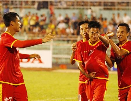 ĐTVN đối diện với lịch thi đấu không mấy dễ chịu tại AFF Cup